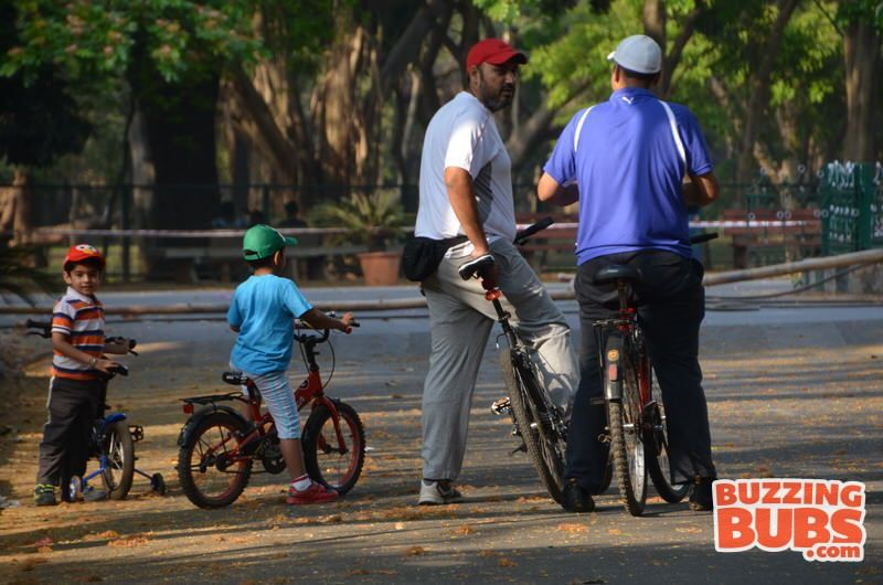 Cubbon_park_cycle_2