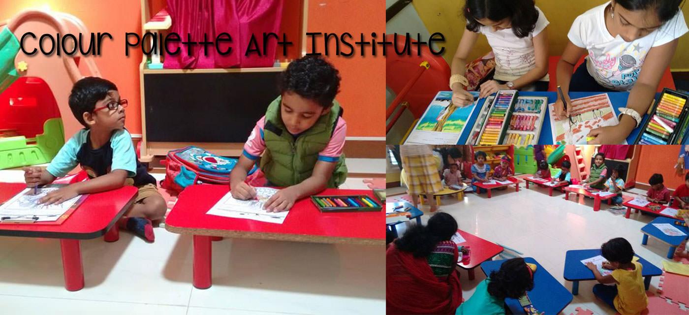 Indiranagar_Colour_Pallete